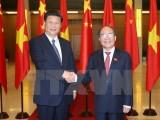 Lãnh đạo Việt-Trung cần coi trọng việc xử lý vấn đề trên biển