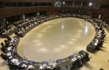 Á- Âu thúc đẩy hợp tác để đối phó với những thách thức toàn cầu