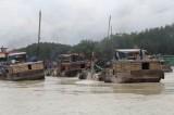 Sông Đồng Nai: Chậm kiểm soát là nguy!