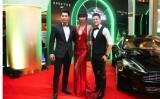 Đại tiệc ra mắt seri phim về chàng điệp viên 007