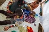 UNICEF: Hơn 2.000 người Iraq đang bị dịch tả hành hạ