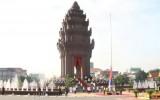 Campuchia kỷ niệm 62 năm ngày độc lập