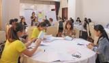 Hội thảo định hướng truyền thông về phòng, chống bạo lực gia đình cho phóng viên báo chí