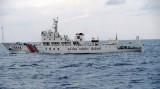 2 tàu Trung Quốc xâm nhập hải phận Nhật Bản