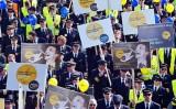 Hãng hàng không Đức hủy gần 1.000 chuyến bay do nhân viên đình công