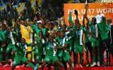 Nigeria vô địch U17 thế giới 2015