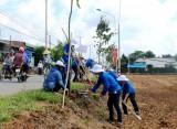 Huyện ủy Cần Đước đánh giá mô hình hoạt động của MTTQ, các tổ chức chính trị-xã hội