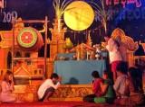 Tổ chức cho đồng bào Khmer mừng lễ hội Ok Om Bok