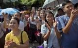 Bầu cử Myanmar: Phe đối lập nhiều khả năng giành chiến thắng