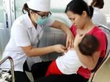 Chuyên gia Tổ chức Y tế Thế giới chia sẻ về vắcxin Quinvaxem