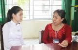 Lắng nghe và chia sẻ cùng học sinh