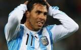 Argentina tiếp tục 'nát' hàng công trước trận gặp Brazil