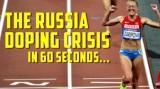 """Liên đoàn điền kinh Nga thừa nhận """"có doping"""""""