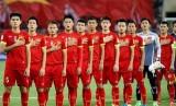 Đội tuyển quốc gia tập trung 2 đợt trong năm 2016