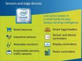 Intel ra mắt bộ vi xử lý Intel Quark