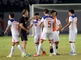 Đông Nam Á đại bại: Thua bảy trận, không ghi nổi một bàn