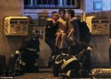 Khủng bố rúng động Paris: Tiết lộ rợn người của người sống sót