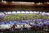 """Pháp: """"Hủy bỏ Euro 2016 đồng nghĩa đầu hàng cuộc chiến chống khủng bố"""""""