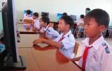 Đến tháng 9-2015, toàn tỉnh Long An có 334 trường đạt chuẩn quốc gia