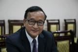 Campuchia giải thích lệnh bắt Chủ tịch Đảng đối lập Sam Rainsy