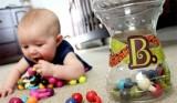 Hóc dị vật đường thở ở trẻ em