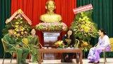 Long An họp mặt ngày Ngày nhà giáo Việt Nam 20-11