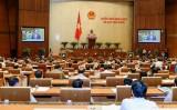 """Quốc hội sẽ ra Nghị quyết sau phiên chất vấn """"chưa từng có tiền lệ"""""""