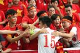 Chiến lược phát triển bóng đá: giậm chân tại chỗ