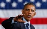 Tổng thống Obama: Trung Quốc phải ngừng hoạt động bồi đắp ở Biển Đông