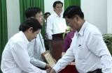 Họp mặt kỷ niệm 85 năm Ngày thành lập Mặt trận Dân tộc thống nhất Việt Nam