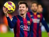 Barca nên dùng hay bỏ Messi ở trận Kinh điển với Real Madrid?