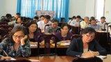 Hội nghị báo cáo viên Tỉnh ủy Long An