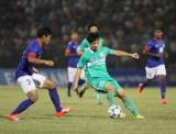 Cơ hội nào để U21 Hoàng Anh Gia Lai bảo vệ ngôi vô địch U21 quốc tế?