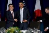 Nhật Bản cân nhắc triển khai lực lượng phòng vệ tới Biển Đông