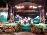 Tuần Văn hoá du lịch ĐBSCL tại Hà Nội: Văn hoá miền sông nước lan tỏa