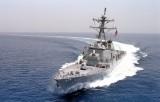 """Đô đốc Trung Quốc dọa đô đốc Mỹ, yêu cầu chấm dứt """"khiêu khích"""""""