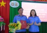 Bổ nhiệm Phó viện Trưởng Viện KSND tỉnh Long An