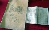 Công bố ấn bản Truyện Kiều bằng chữ Nôm có niên đại hơn 100 năm