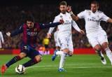 """Lịch trực tiếp: """"Kinh điển"""" Real-Barca, Man City chiến Liverpool"""