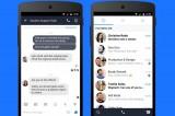Facebook ra mắt phiên bản nhắn tin Messenger cho công việc