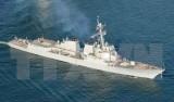 Mỹ có thể có thêm một cuộc tuần tra tại Biển Đông trước cuối năm