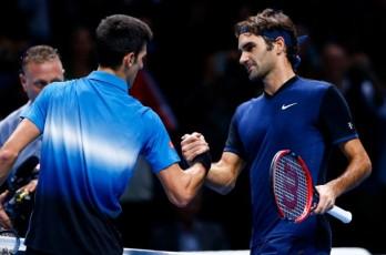 Hạ gục Nadal, Novak Djokovic tái ngộ Roger Federer ở chung kết