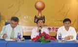 Quả bóng vàng VN 2015: Lần đầu cho futsal