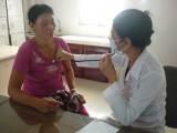 Toàn tỉnh Long An có 2 ca tử vong do sốt xuất huyết ở trẻ em tính từ đầu năm
