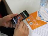 Cách xác thực hàng giả-thật với khóa Việt-Tiệp bằng Smartphone