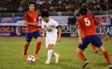 U21 Myanmar - U21 HAGL: Chờ Công Phượng 'nổ súng'