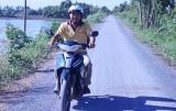 Vĩnh Bình về đích xã nông thôn mới