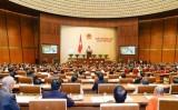 Thông cáo số 27 kỳ họp thứ 10, Quốc hội khóa XIII