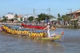 Rộn ràng lễ hội Ok-Om-Bok truyền thống của đồng bào Khmer Nam Bộ
