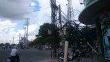 Thông báo về việc tháo dỡ, thu hồi cáp viễn thông treo trên cột và cột treo cáp viễn thông trên tuyến Quốc lộ 1